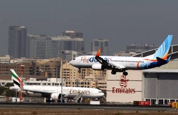 Emirates signs extensive partnership agreement with flydubai
