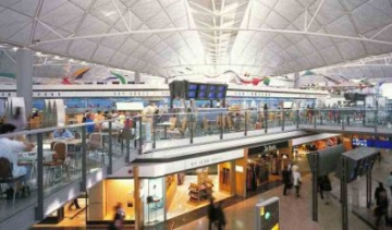 Travelport inks agreement with Hong Kong Airport to promote multi-modal services