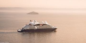 Discover Qatar Launches Expedition Cruise