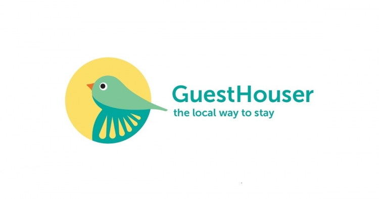 GuestHouser partners with Booking.com