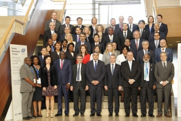 Tourism Minister attends 108th session of UNWTO Executive council