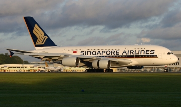 Singapore Airlines acquires minority stake in Data Republic