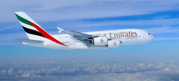 Emirates signs purchase agreement for 50 A350-900s