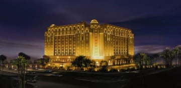 Leela Hotels Voted Again as the World's Best Hotel Brand