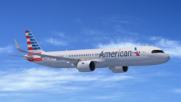 American Airlines and Amadeus renews content agreement