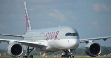 Qatar Airways submits request to increase seats
