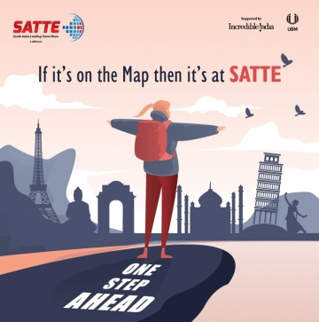 SATTE announces list of partners for upcoming edition