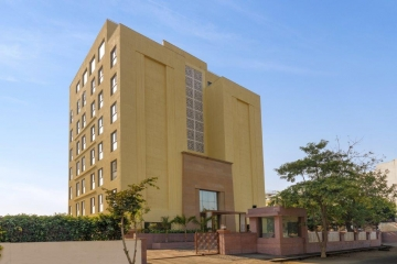 Leisure Hotels Reopens 'The Hideaway', Greater Noida