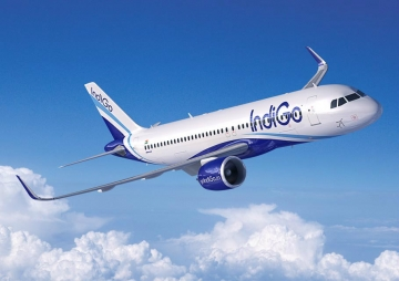 IndiGo adds Jorhat and Dhaka to its network