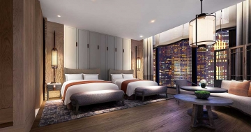 Marriott opens its 7,000th hotel