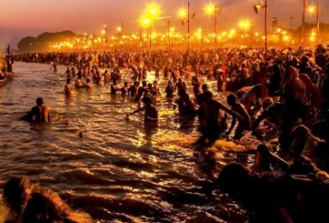 Govt to promote Kumbh Mela to attract foreign tourists