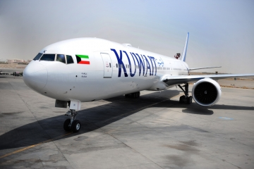 Kuwait Airways eyes more seats between India and Kuwait