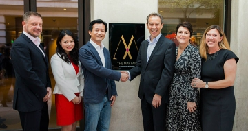Radisson signs global agreement with Ctrip