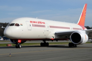 Air India and Ethiopian expands codeshare