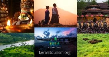 Kerala Q2 arrivals up by 15%