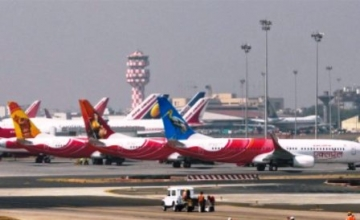 Domestic aviation markets sees 54th consecutive months of growth
