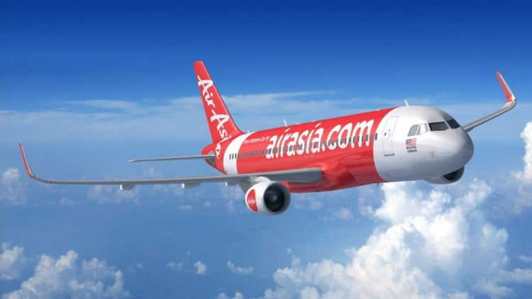 AirAsia extends credit validity for 2 Years
