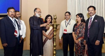 Tourism Minister presents the National Tourism Awards, 2016-17