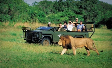 South African Tourism reveals its 2018 India strategy