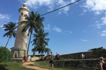 Sri Lanka Tourism ties up with Airbnb to offer local experiences