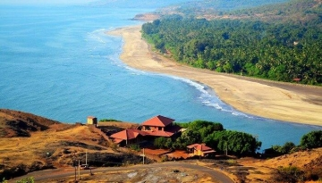 Maharashtra focuses on Coastal & Beach Tourism