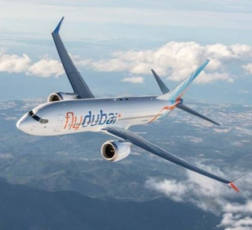 flydubai pax to get a complimentary 1-day ticket to Expo 2020
