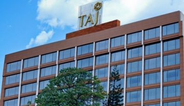 Taj MG Road, Bengaluru unveils its new look