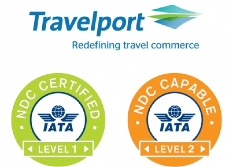 Travelport becomes first GDS operator to offer NDC content