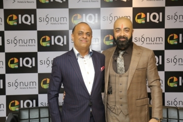 Signum Hotels and IPC IQI forms JV to develop 5000 keys