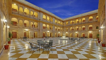 Trulyy Hotels expanding footprint in Rajasthan and Gujarat