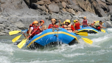 MoT to launch guidelines for adventure tourism
