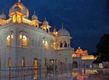 Ministry sanctions projects of Rs. 165 cr for heritage circuit in Punjab and Tripura