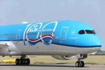KLM Launches Direct Service on Bengaluru – Amsterdam Route