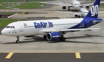 GoAir reports highest OTP for second consecutive month