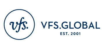 VFS Global is now GDPR compliant