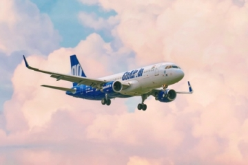GoAir records best 'On-Time-Performance'