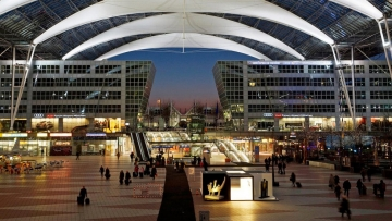 Four German airports partners to launch Airportconnect
