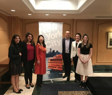 Nyc & Company organises standalone sales mission in India