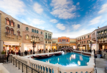 IHG and Sands China announce InterContinental Alliance Resorts partnership in Macao