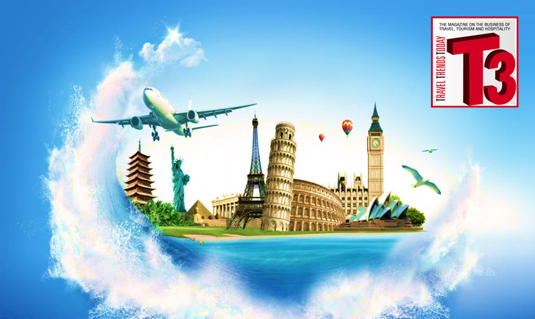 Indian Tourism to reach ₹35 trillion by 2029: FICCI-Yes Bank Report