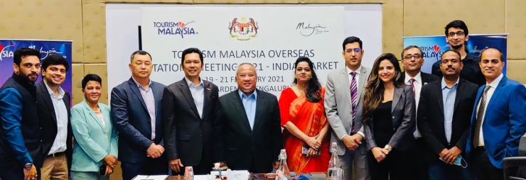 Tourism Malaysia India Getting Ready to Woo Indians