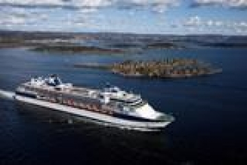 ROYAL CARIBBEAN TO DEPLOY CELEBRITY CONSTELLATION AT ABU DHABI