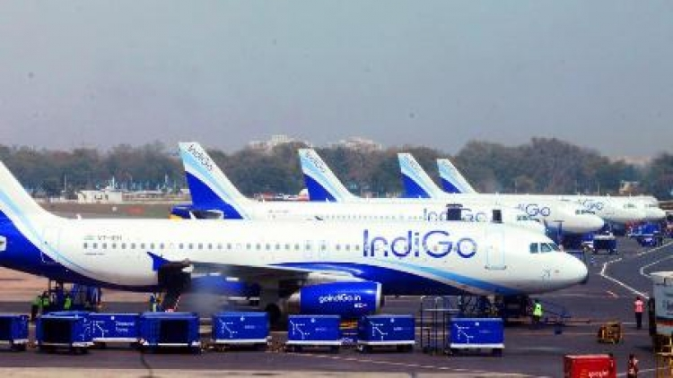 IndiGo continues to lead on-time performance