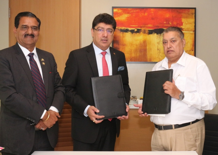 IHCL to open Vivanta Hotel in Dharamshala