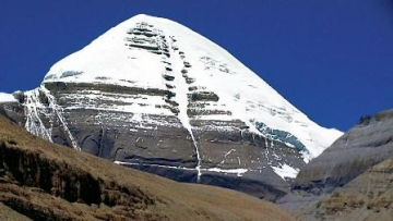 Indian side of Kailash Mansoravar included in Tentative List of World Heritage Sites