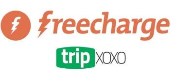 tripXOXO signs partnership deal with Freecharge