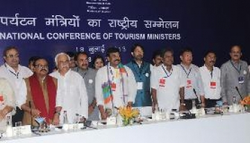 National Tourism Ministers' Conference vows to promote tourism