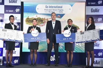 GoAir to commence international operations
