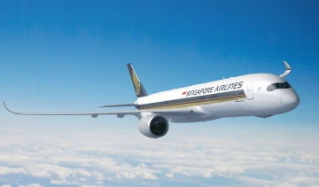 SIA to add non-stop services from Singapore to USA