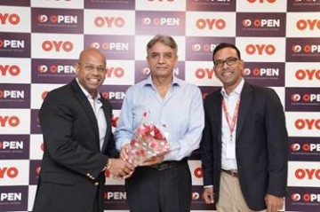 OYO Introduces Regional Chapters of PAC